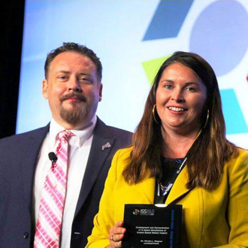 RSS-Nicole-award-pic